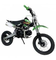 MTR XZ1 125cc - Green