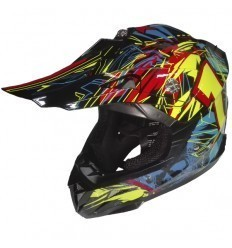 """MIX """"1"""" Kids Helmet"""
