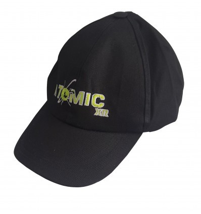 Atomic XR Embroidered Cap