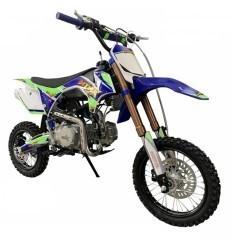 140cc XZF MTR