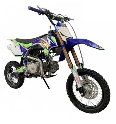 Pit Bike MTR XZF 140cc