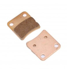 Type C Sintered Brake Pads