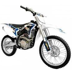 MTR XZF 250cc