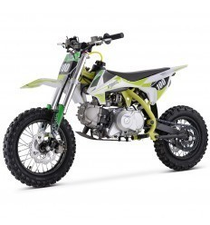 Atomic XR2 90cc - Green