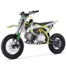 Atomic XR2 90cc - Verde