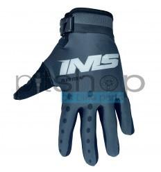 IMS ARMY Black/Grey Gloves
