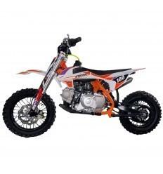 Atomic XR2 90cc - Orange