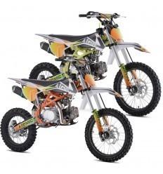 Atomic XR1 160cc