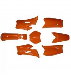 Plásticos Minimota KXD 708