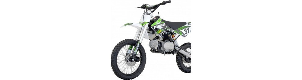 CRF70 stickers