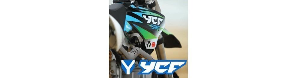 Autocolantes YCF