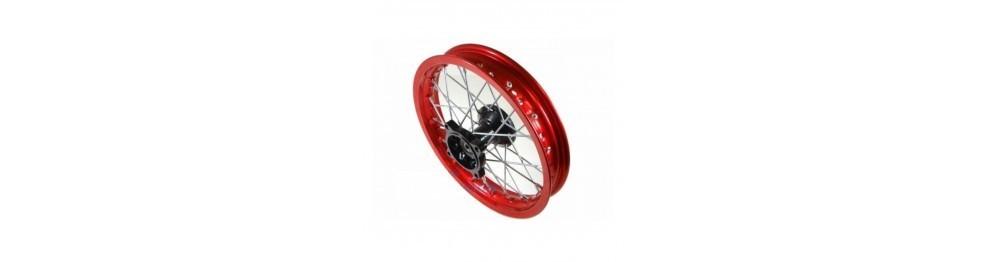 Rims / Wheels