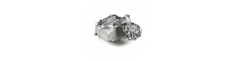 YX 140cc