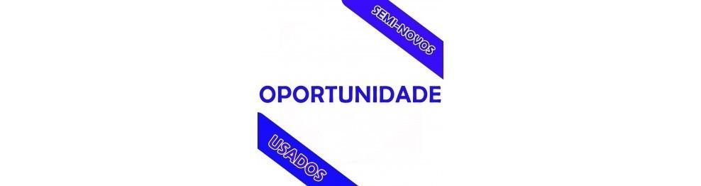 Usados/Oportunidade