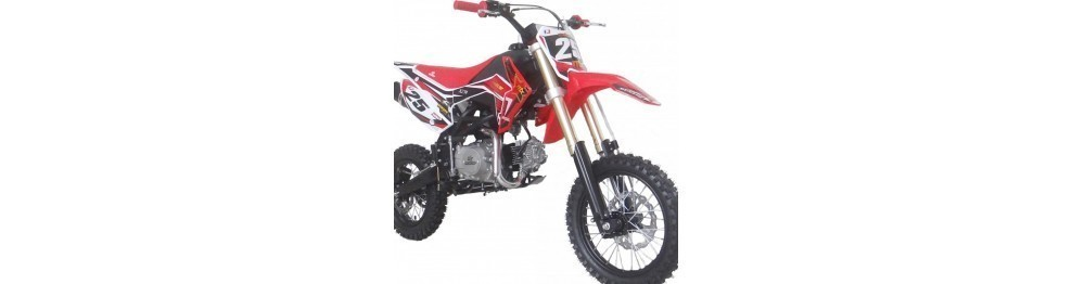 CRF110 Stickers