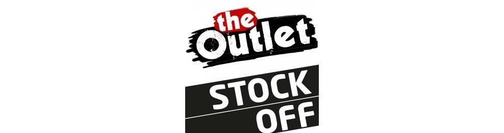 OUTLET/STOCK OFF