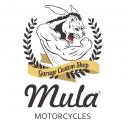 Oficina Mula Motorcycles